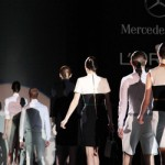 Rodeados de glamour en Madrid Fashion Week