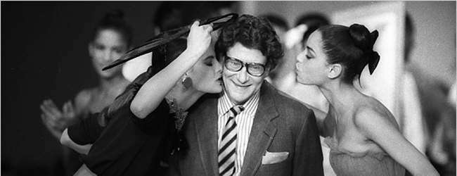 Yves Sain Laurent: ¿un miserable con glamour?