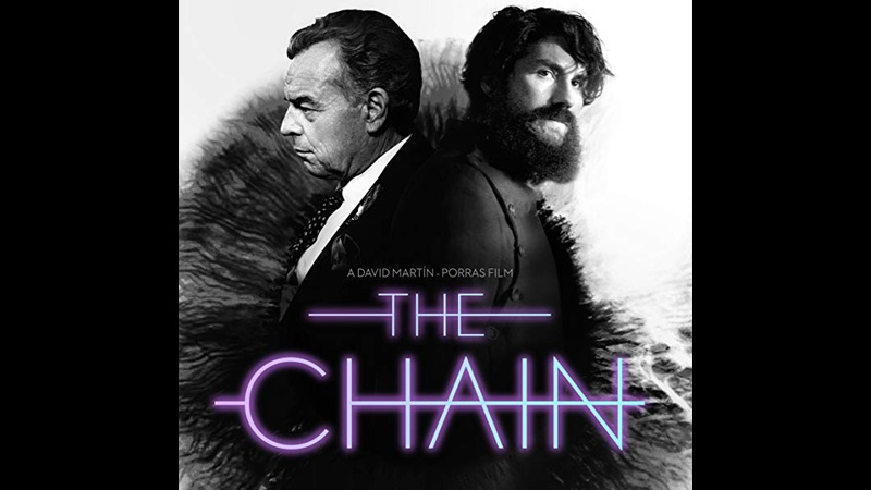 """""""THE CHAIN"""""""