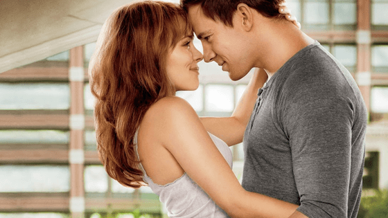 The vow pelicula